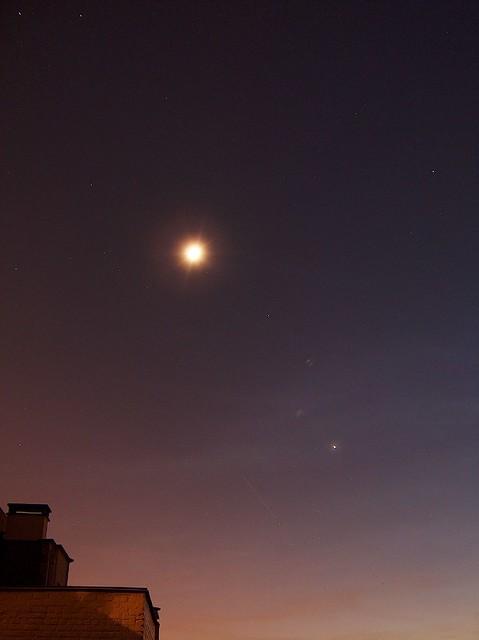 space station venus sun - photo #19