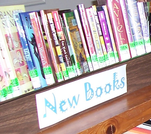New books | by Pioneer Library System