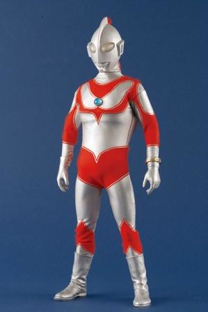 "mk1198med Medicom 12"" RAH Ultraman Returns - Ultraman Jack ..."