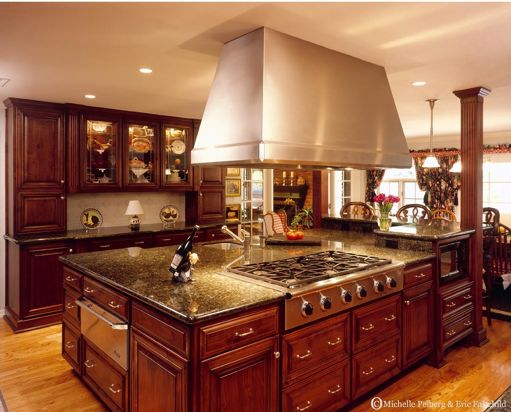 Custom Kitchen Cabinets Anoka Mn