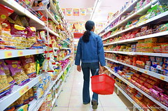 Grocery Day | by Aditya Bhelke