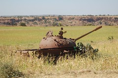 The War Relics Of Northern Ethiopia | by Sean Paul Kelley