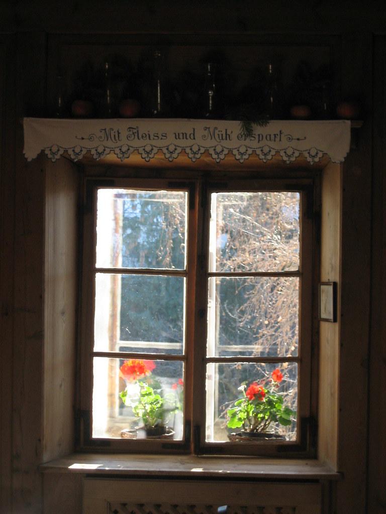 Old Interior Window Walls : Window old house interior helen romberg flickr