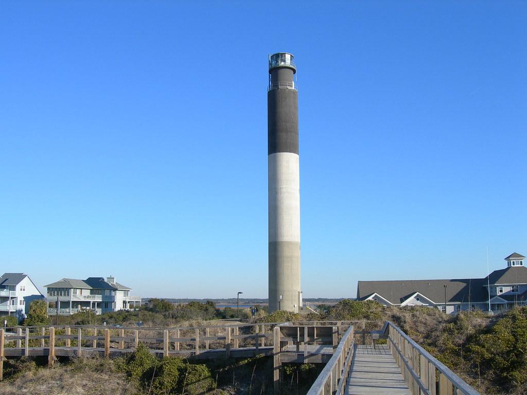 Oak Island Lighthouse Keepers