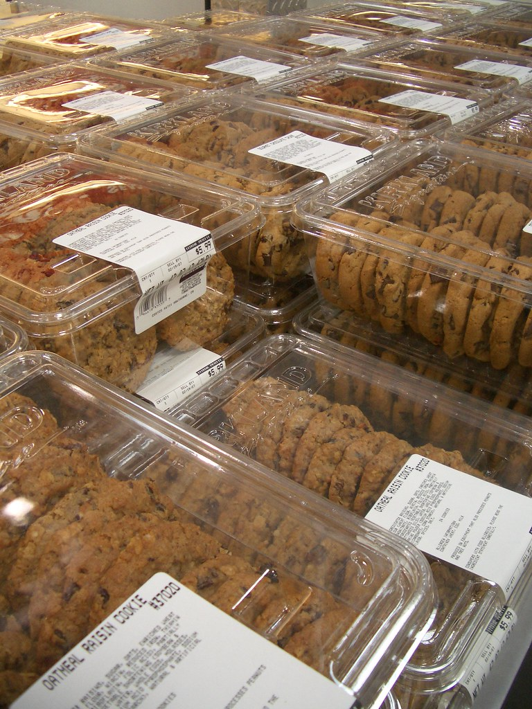Costco cookies