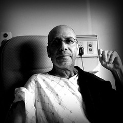 A Portrait Of My Father (Black & White) | by Cayusa