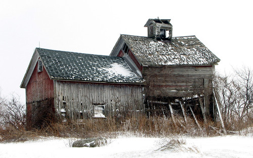 Barn | by carpediem2007