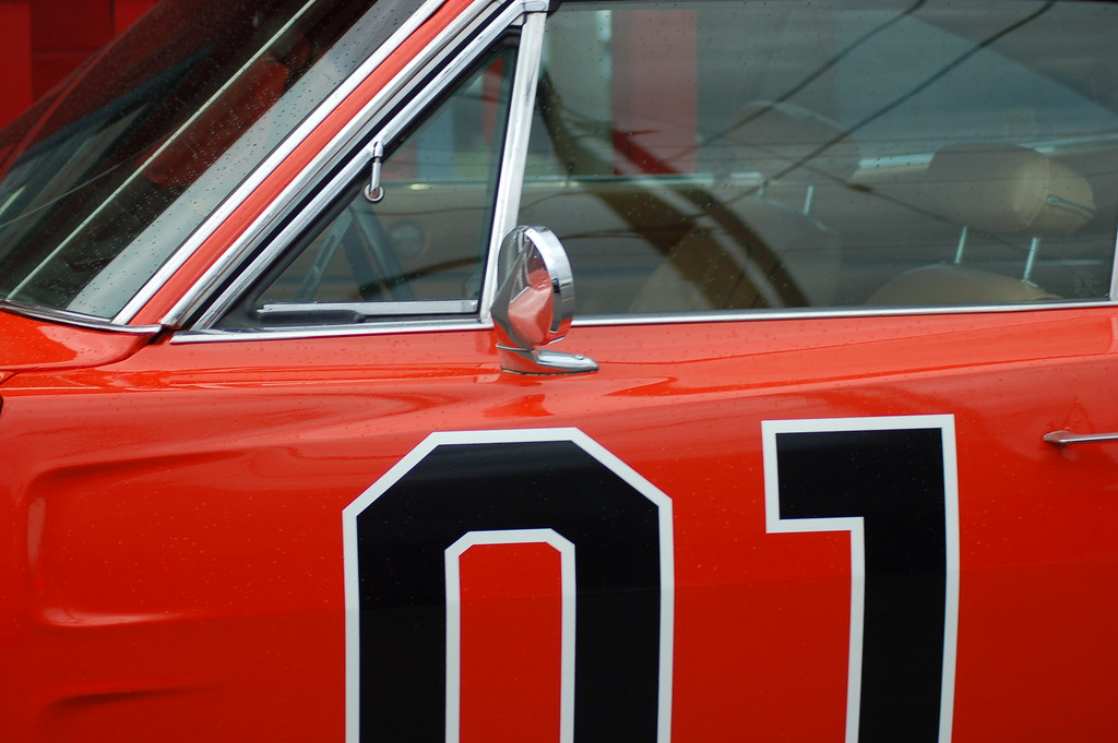 Dukes Of Hazzard Car Roof | www.imgkid.com - The Image Kid ...