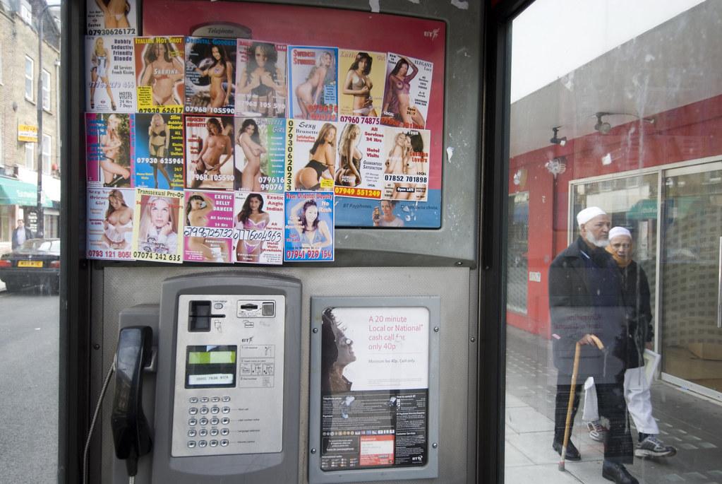 Sex in advertising britain europe