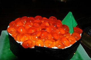 Sushi-Cake---top | by Marshall Astor - Food Fetishist