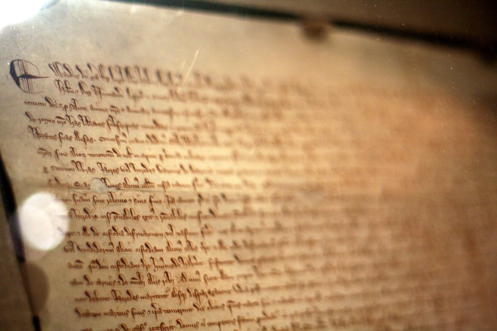 why is the magna carta important