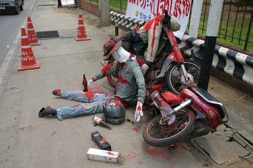 Drink Driving Accidents Statistics Australia