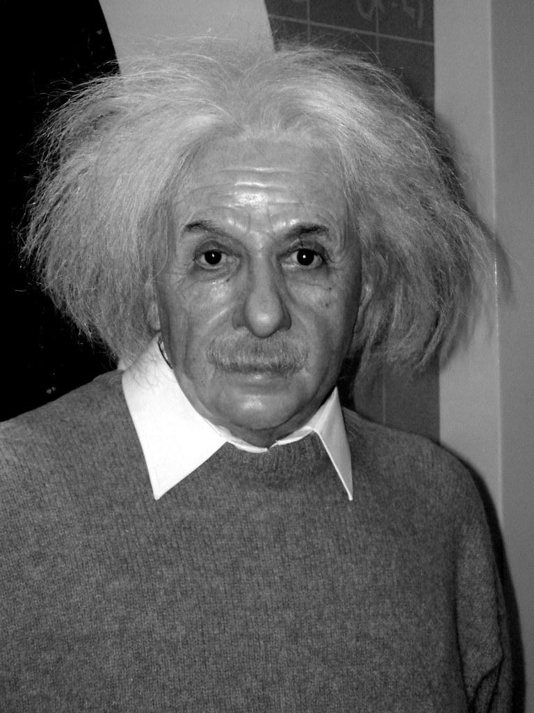 an overview of the scientific mind of albert einstein a german born austrian scientist Albert einstein died at 76 (1879-1955) albert einstein was a german-born theoretical physicist einstein's work is also known for its influence on the philosophy of science einstein's work is also known for its influence on the philosophy of science.