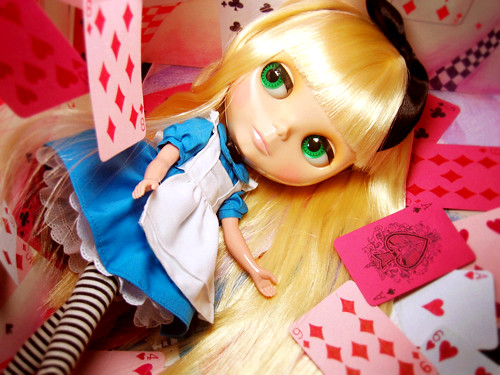 Alice Lunerin | by caramelody :)