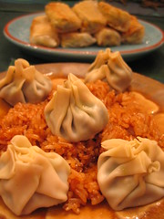 dim_sum money_bag_dumplings | by tofu666