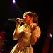 Lily Allen at Webster Hall