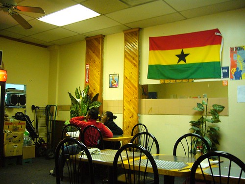 Florence 39 s african american cuisine evelyn ochoa flickr for African american cuisine