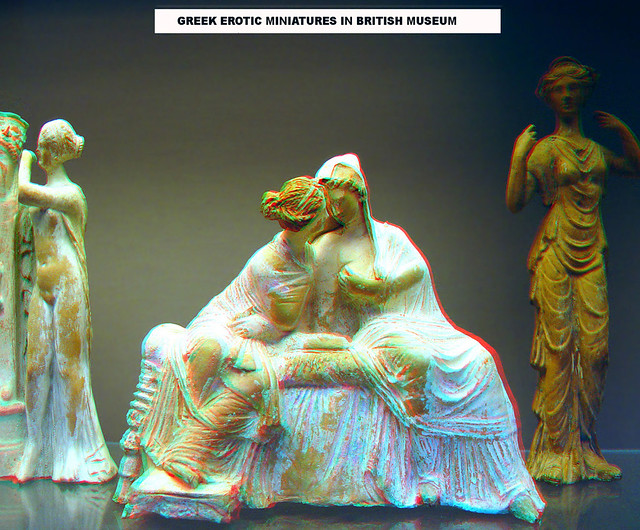 Erotic plastic figurines — img 7