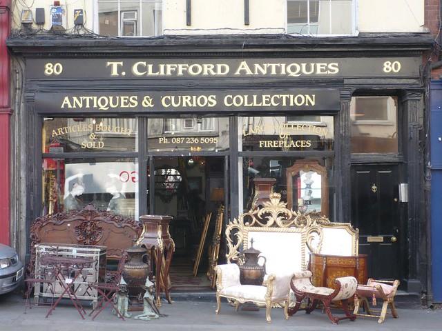 antique shop dublin almargarit flickr. Black Bedroom Furniture Sets. Home Design Ideas