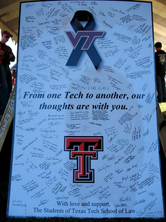 From Texas Tech | by Spector1