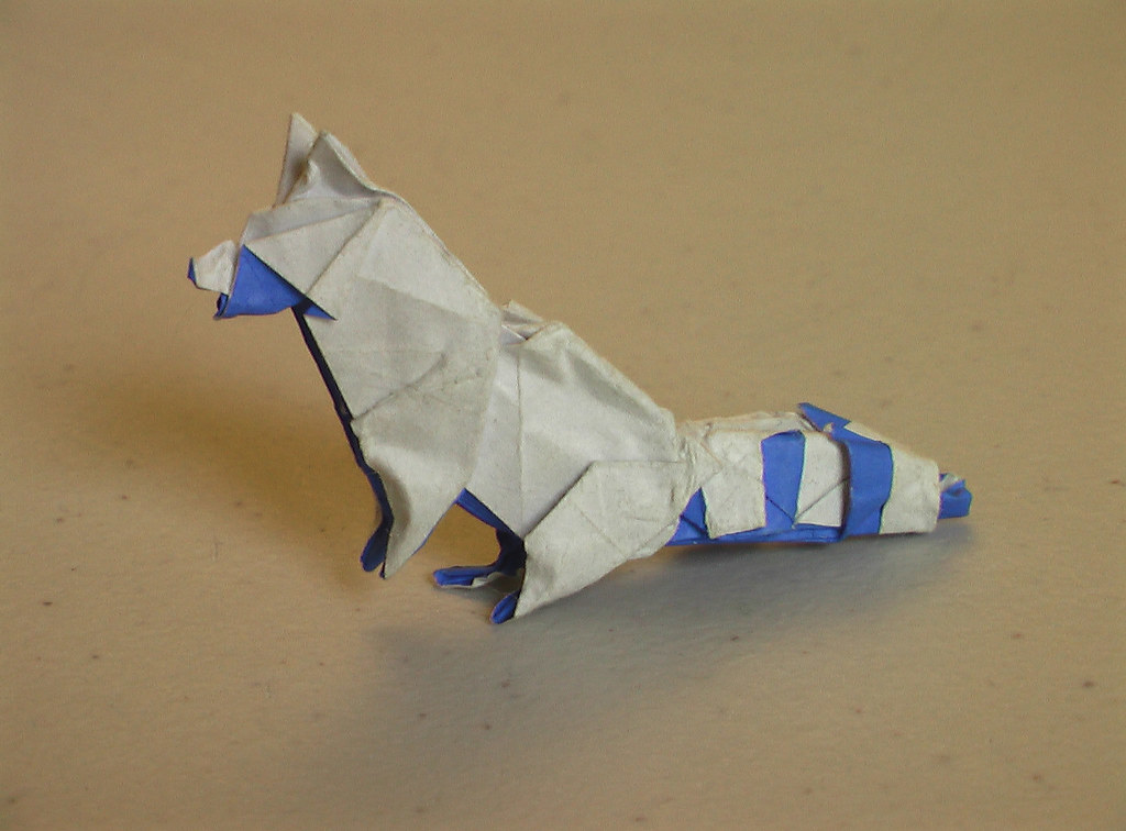 easy origami tessellation instructions