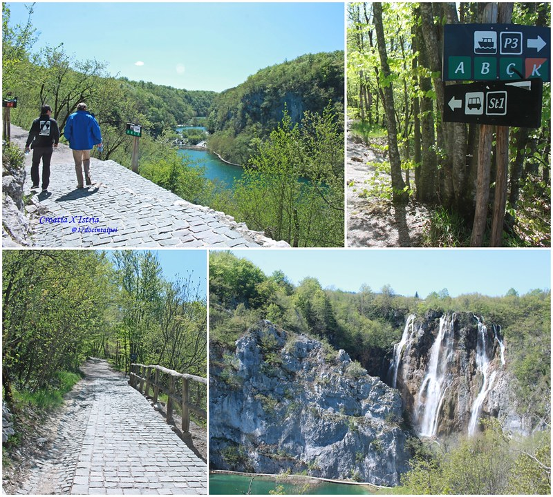 croatia-Plitvice LakesNational Park -克羅地亞-16湖國家公園-17docintaipei (4)