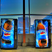 You can choose: Pepsi or... Pepsi?