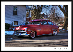 1951 Dodge Wayfarer | by Lyle C