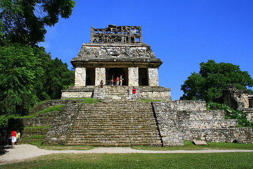 Palenque | by JRodrigues.