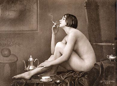 1933 this nude world