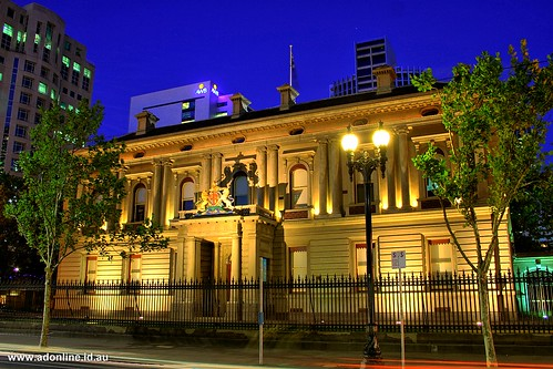 Royal Melbourne Mint | by Adam Dimech