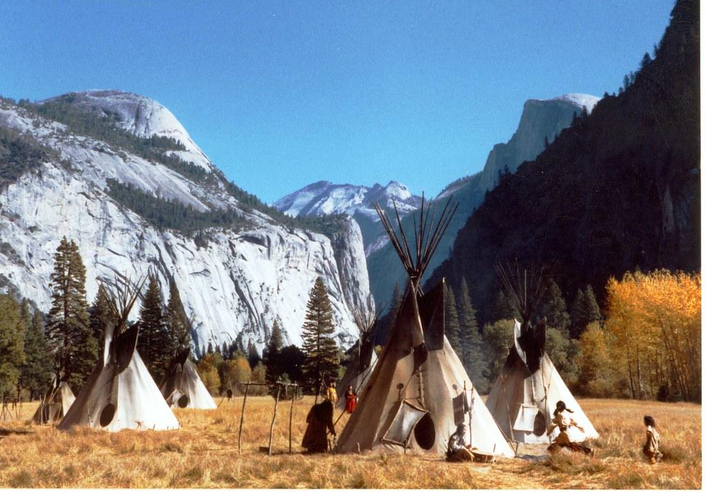 Miwok Indian Tribe Natural Resources
