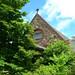 Old chapel, Trinity Episcopal Church, Concord