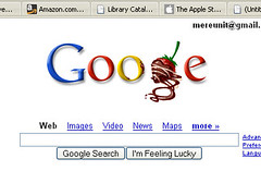 googe typo | by amelia.louise