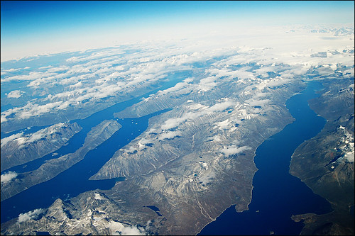 Greenland Fjords 2 - SW Coast, Sept 2006 | by dnskct