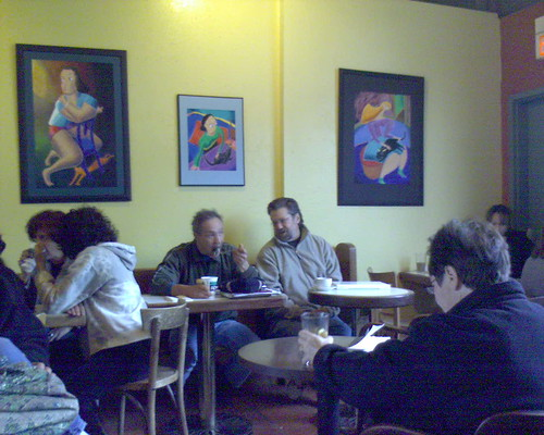 Cafe Roma New Bedford Menu