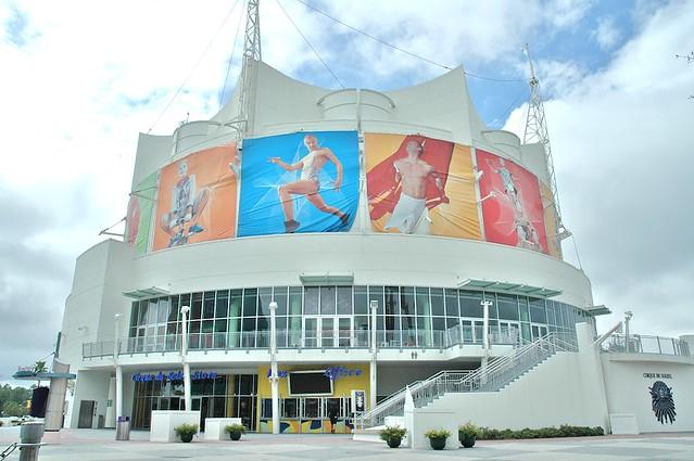 cirque du soleil la nouba downtown disney by karlb