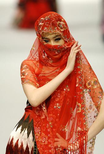 China Fashion Week  Dates
