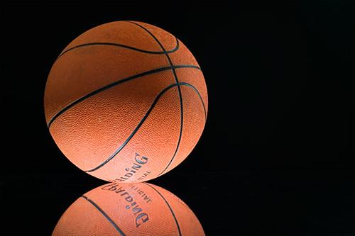 Strobist Basketball Group Assignment 2007 03 28 Ball On