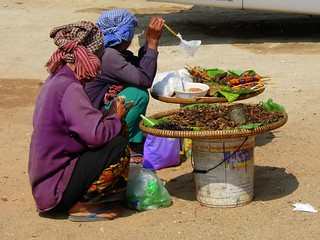 Selling Crickets | by Lorna87