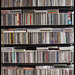 A part of my CD Library