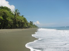 Corcovado beach Costa Rica | by costa rica beaches