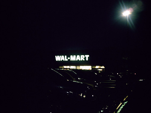Exterior | by Clean Wal-Mart