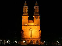 Klosters kyrka, Eskilstuna