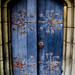 Tynemouth Chapel Door
