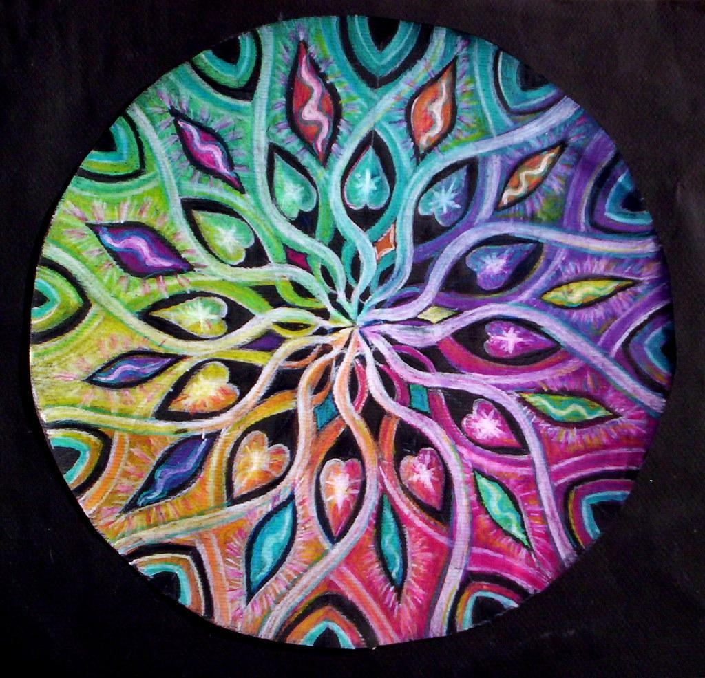 Mandala essay