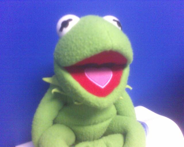 Kermit | Sad Kermit sa...