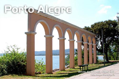 Uniart Artesanato Ribeirão Preto ~ Arcos do Guarujá Zona Sul de Porto Alegre Ernani