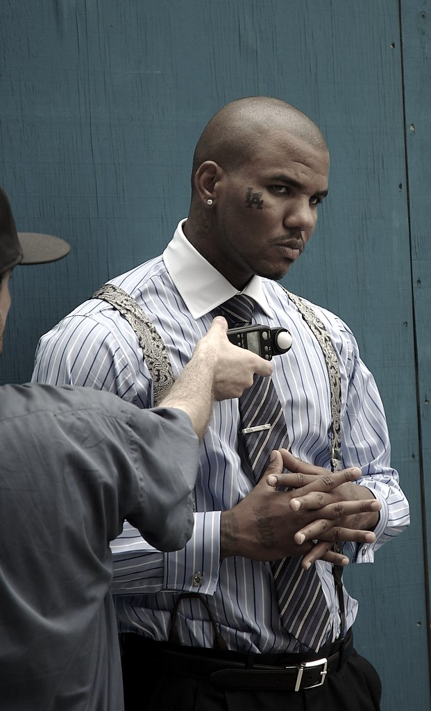 Black Wall Street The Game the real black wall street photo shoot, the game   the game …   flickr