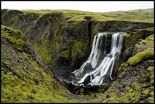 Fagrifoss | by AndreJoosse